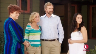 Here Are Twitter's Most Confused Reactions To Will Ferrell And Kristen Wiig In 'A Deadly Adoption'