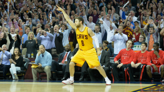 Cavs Guard Matthew Dellavedova Is The Inspiration For This New Sports Movie