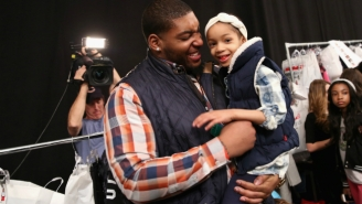 Devon And Leah Still Will Receive The Jimmy V Perseverance Award At The ESPYs