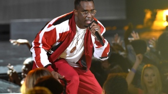 Diddy's not the only one: These entertainers have also fallen off stage