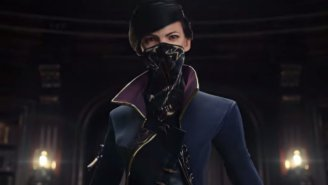 Watch The New Assassin Of 'Dishonored 2' In Action