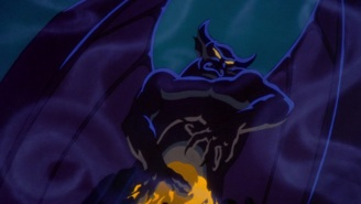 Disney bringing back nightmare fuel 'Night on Bald Mountain' for live-action remake