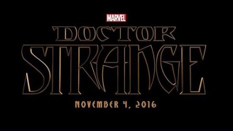 Kevin Feige Says The Ancient One In 'Doctor Strange' Is More Of A 'Mantle'