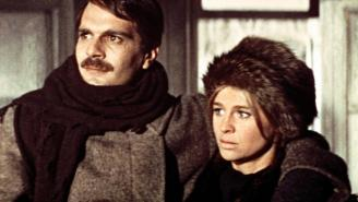 Songs on Screen: 'Lara's Theme' from 'Doctor Zhivago' through Bollywood Eyes