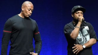 Dr. Dre And Ice Cube Cleared Of Allegations In Suge Knight Murder Lawsuit