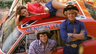 TV Land Will Stop Airing Episodes Of 'The Dukes Of Hazzard'
