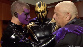 Cody Rhodes Wrote An Open Letter To His Dad And Explained Why He's Still Stardust