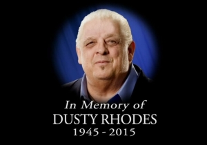 WWE Unveiled A Statue Honoring The 'American Dream' Dusty Rhodes