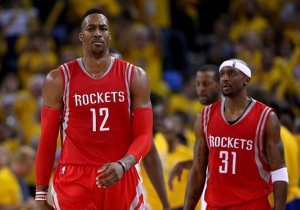 Dwight Howard Wants Us To Call Him 'Flash' Instead Of 'Superman' Now