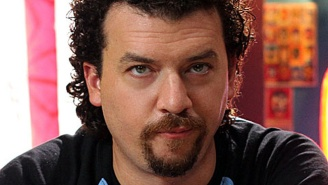 Why You Wish You Were Spending Thanksgiving With Kenny Powers And His Family