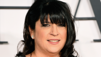 The Twitter Live Chat With 'Fifty Shades Of Grey' Author E.L. James Did Not Go Well
