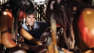 Eli Roth's Long-Awaited 'Green Inferno' Amazon Horror Is Finally Coming Out