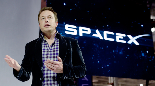 elon-musk-spacex-getty-images