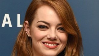 Emma Stone reveals why she turned down the 'Ghostbusters' reboot