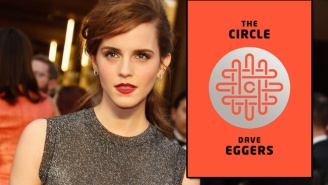 Emma Watson Will Officially Star Opposite Tom Hanks In 'The Circle'