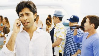 Vinny Chase Is The Bella Swan Of Hollywood Douchebags In 'Entourage'