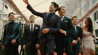 Hug It Out, Bitch! 15 Facts You Probably Don't Know About The Cast Of 'Entourage'