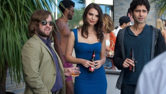 Weekend Box Office: 'Entourage' Fails To Crack $20 Million, 'Spy' Makes $30 Million
