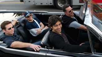 An Interview With The 'Entourage' Theme Song