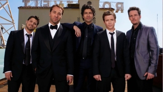 Box Office: 'Entourage' crashes the party on Wednesday with $5.3 million