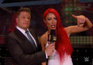 The Best And Worst Of WWE NXT 6/3/15: All Greg Everything
