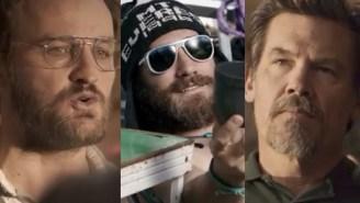'Everest' trailer: Jason Clarke, Jake Gyllenhaal, Josh Brolin in trouble