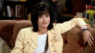 Five Reasons I Love Monica Geller