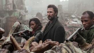'Falling Skies': Season 5 is ''Apocalypse Now' on crystal meth,' says showrunner