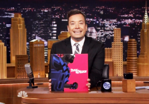 Jimmy Fallon Declared Major Lazer's 'Lean On' The Song Of The Summer