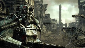 Honest Trailers Brings 'Fallout 3' Out Of The Vault