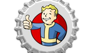 A 'Fallout' Fan Successfully Paid For A 'Fallout 4' Pre-Order With Bottle Caps