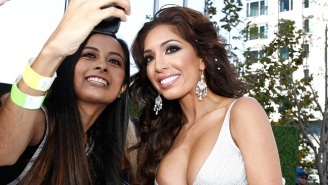You Can Now Own Farrah Abraham's DNA For Just $99