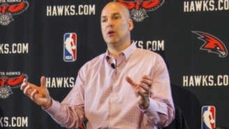 Report: Hawks' GM Danny Ferry Is Likely To Resign