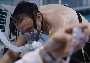 Lance Armstrong sells himself out in the trailer for 'The Program' with Ben Foster