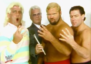 The WWE Network Is Adding Some Horseman-Friendly NWA Content