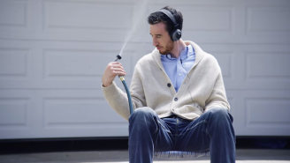 Frank Kaminsky's JCPenney Videos Are Predictably Weird And Great