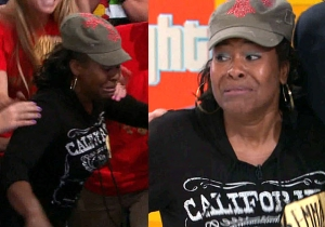 This Woman Had The Most Epic Of Freakouts On 'The Price Is Right'