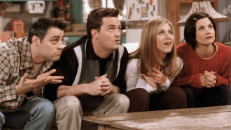 Warner Bros. Will Charge You $20 For Pirating An Episode Of 'Friends'