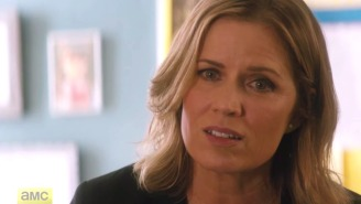 Kim Dickens Mocks The Internet In The Latest 'Fear The Walking Dead' Promo