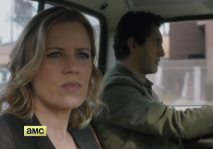 We May Have Gotten Our First Walker In The Latest Promo For 'Fear The Walking Dead'