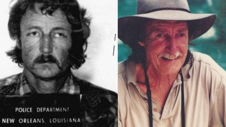 40-Year Mystery Solved: U.S. Fugitive Drug Smuggler Found Dead In Australia