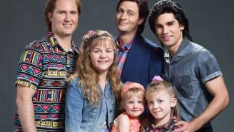7 questions Lifetime's 'Full House' movie must answer