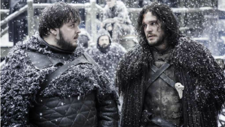 Weekend Preview: Dancing Dragons And Jon Snow's Hellish Stories On 'Game Of Thrones'