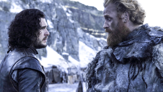 'Game of Thrones' Book Club: Winter has come to 'Hardhome' with a vengeance