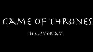 In Memoriam: Looking back at those we've lost on 'Game of Thrones'