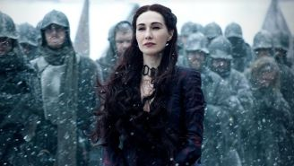 In Defense Of The Indefensible Violence On 'Game Of Thrones'
