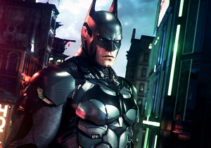 The PC Version Of 'Batman: Arkham Knight' Is A Barely Playable Disaster