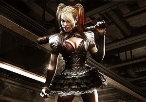 Watch The First 30 Minutes And Harley Quinn Missions From 'Batman: Arkham Knight'