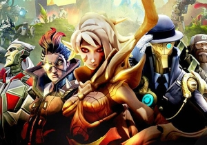 Five Games: 'Battleborn' And Everything Else You Need To Play This Week