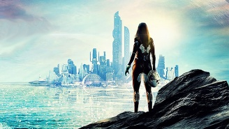Check Out The New Features In The First 'Civilization: Beyond Earth' Expansion